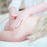 Sensitiv-Reflex Massage Massagen Weimar